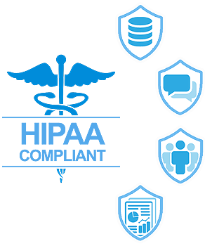 BIPTrack is HIPAA-Compliant